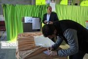 اسامی و تعداد آرای انتخابات مجلس در یزد و اشکذر اعلام شد