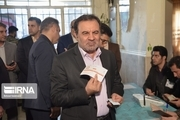 تقدیر استاندار لرستان از مشارکت پرشور مردم در انتخابات مجلس یازدهم