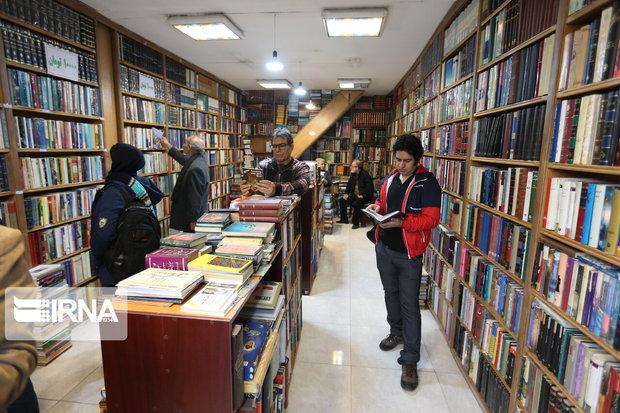 کتاب و کتابخوانی راه اصلی انتقال و ماندگاری دانش