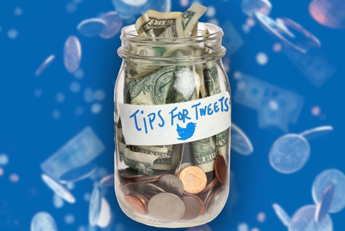 جزییات کسب درآمد از توییتر/ سوپرفالوز چیست؟