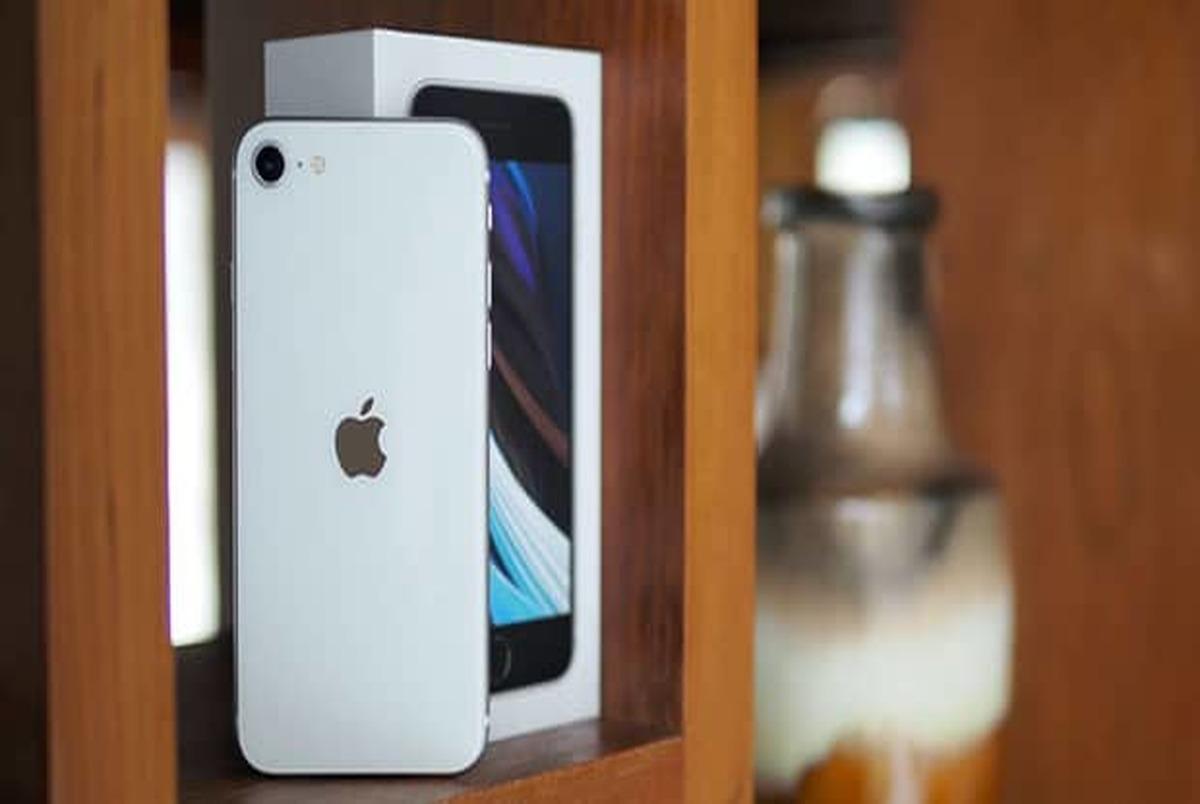 قیمت انواع گوشی اپل 11 مرداد 1400+جدول