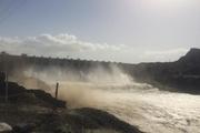 سد گابریک تا سه سال آینده به بهرهبرداری خواهد رسید