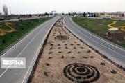 کاهش ۶۵ درصدی تردد در جاده های آذربایجانشرقی در روز طبیعت