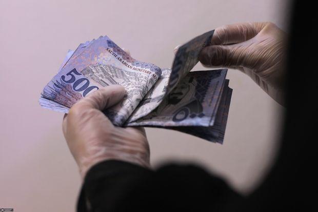 کسری بودجه 2 میلیارد دلاری عربستان