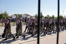 صدور حکم بازداشت 228 تن از مخالفان در  ترکیه