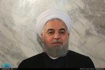 روحانی انتخاب مجدد رئیس جمهور چین را تبریک گفت
