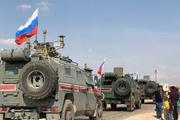 استقرار 300 نظامی روسی در شمال سوریه/کشته و زخمی شدن 7 نظامی ترکیه