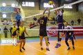 دیدار والیبال شهداب یزد در برابر اصفهان به دلیل شیوع بیماری کرونا لغو شد