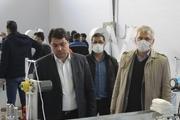 افزایش پنج برابری تولید ماسک در کشور