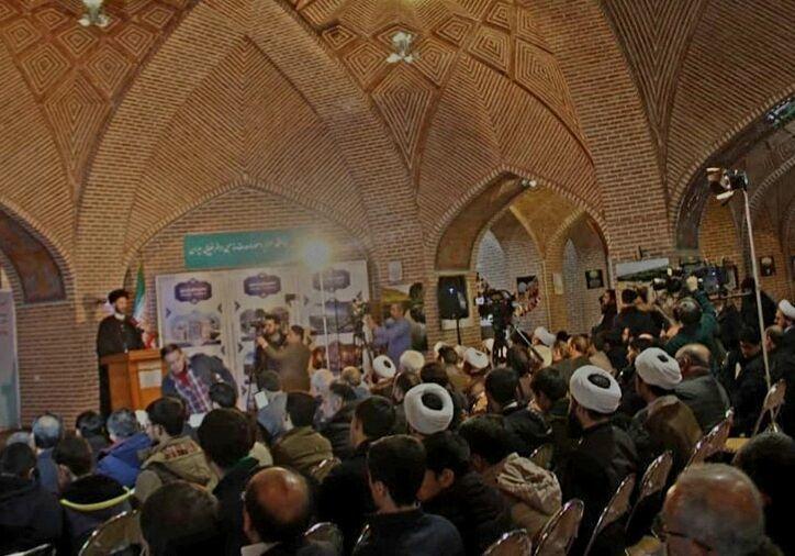 امام جمعه اردبیل : ۱۹ ژانویه روز بازگشت آذریها به هویت واقعی خود است