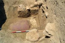 عملیات تعیین حریم تپه باستانی کانینیاز سقز آغاز شد