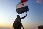 استقرار ارتش در شهرهای الدرباسیه وتل عفر در مرز سوریه با ترکیه/بازگشت 500 نظامی آمریکایی به شمال سوریه