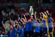 ایتالیا برای قهرمانی در یورو چقدر پاداش گرفت؟