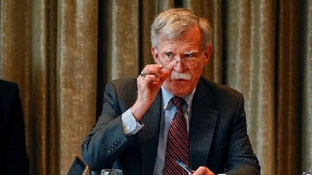 ترامپ بولتون را از چند پرونده مهم خارجی دور کرد/ تحقیر مشاور امنیت ملی آمریکا در کاخ سفید