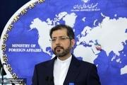 سخنگوی وزارت خارجه باز هم خبر «منبع آگاه» پرس تی وی را تکذیب کرد