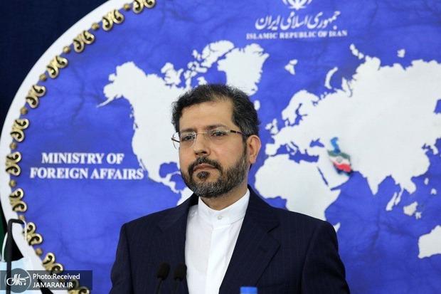 پاسخ ایران به بیانیه خصمانه سعودی ها