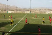 هفته پانزدهم لیگ برتر فوتبال جوانان کشور برگزار شد