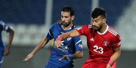 حضور رضاییان در تیم منتخب هفته هجدهم لیگ ستارگان قطر+ عکس