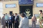 اقدامهایلازم برای انتقال زندان بندرعباس به خارج از شهر انجام میشود