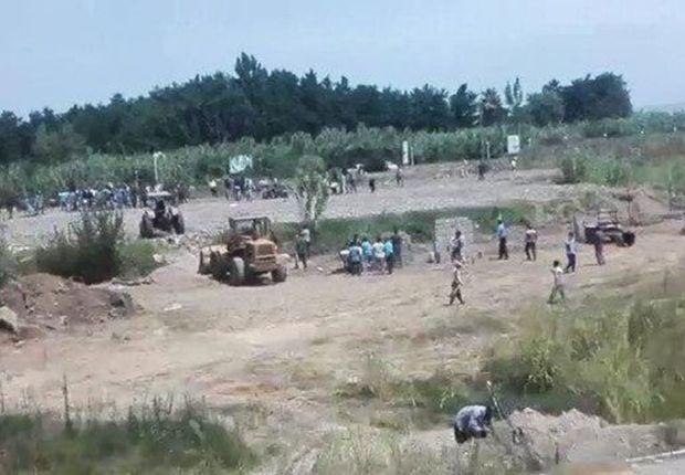 سرنوشت سازی حاشیهها در حادثه محمودآباد