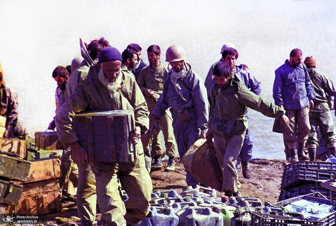 روایت رهبر انقلاب از فتح سوسنگرد