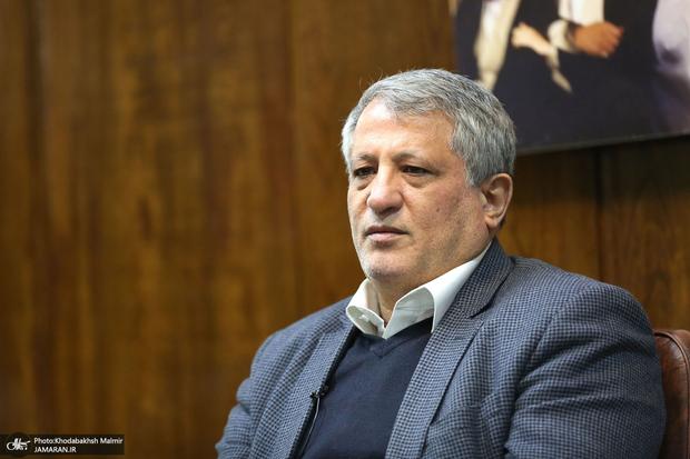 توصیه محسن هاشمی به جریانی که خود را پیروز انتخابات می داند