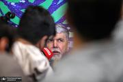 پیام وزیر فرهنگ برای درگذشت محمدرضا الوند