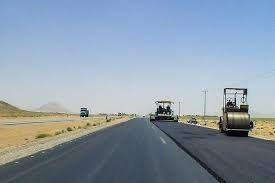 هشت کیلومتر از بزرگراه اهر- تبریز زیر ترافیک رفت