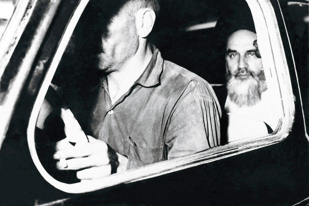 امام خمینی با حبس و حصر چگونه برخورد کرد؟