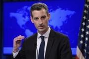 واکنش آمریکا به سخنان رییسی در مراسم تحلیف