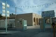 ساختمان درمانگاه تأمین اجتماعی اردکان بازسازی و تجهیز شد