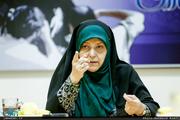 معصومه ابتکار: زور روحانی به تندروها نمیچربد/ آنها در پی تحت فشار قرار دادن آذری جهرمی بودند که کل اینترنت را ببندد