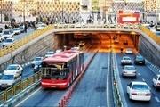اتوبوس و مینی بوس های ناوگان حمل و نقل تهران افزایش می یابد