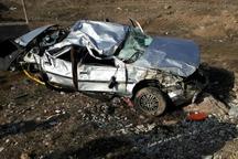سانحه جادهای در محور