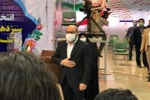 ثبت نام  حسین دهقان در انتخابات ریاست جمهوری