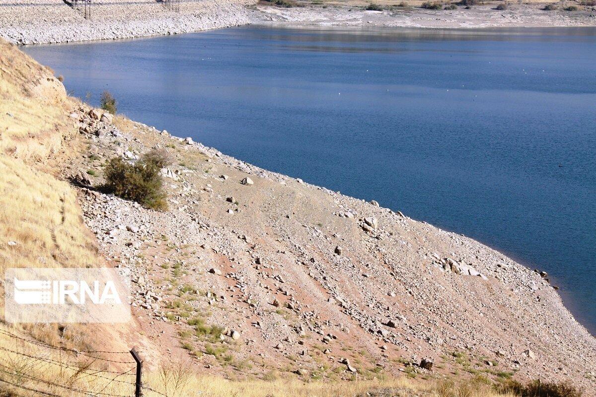 مخازن و سدهای گنبدکاووس حدود ۶۹ میلیون مترمکعب آب دارند