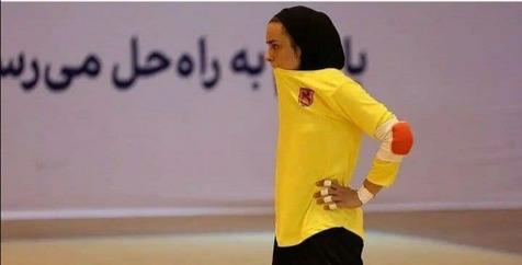 دروازه بان ایرانی نامزد جایزه بهترین گلر فوتسال جهان شد