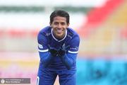 قایدی بهترین بازیکن جوان 2020 آسیا شد / علت انتخاب او چه بود؟