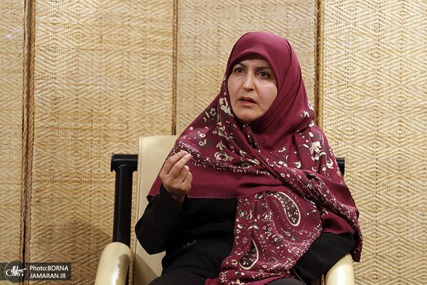 آیا ممکن است یک زن رییس جمهور بعدی ایران باشد؟