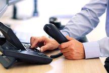 هرمزگانی ها روزانه ۵۰۰ تماس با سامانه مشاوره ویژه کرونا می گیرند