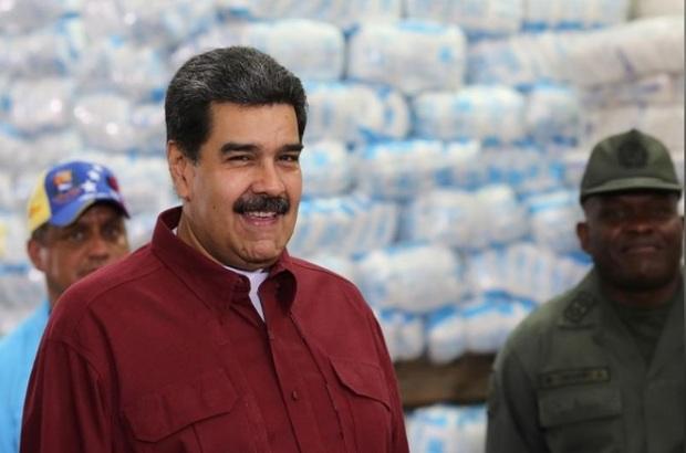 ونزوئلا با کمک روسیه تحریم های نفتی آمریکا را دور می زند