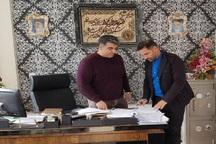 سرمربی جدید تیم فوتبال سردار بوکان معرفی شد