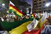 دولت موقت بولیوی با مخالفان خود مذاکره می کند