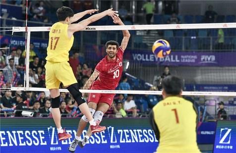 لیگ ملت های والیبال 2019/ لوزانو و چینی ها هم مغلوب ایران شدند؛ دومین سه امتیاز برای شاگردان کولاکوویچ+عکس و فیلم به همراه آمار