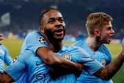 پیروزی سیتی برابر برنلی در لیگ کاپ انگلیس