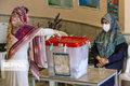 شمارش آرای انتخابات مجلس در گلستان آغاز شد