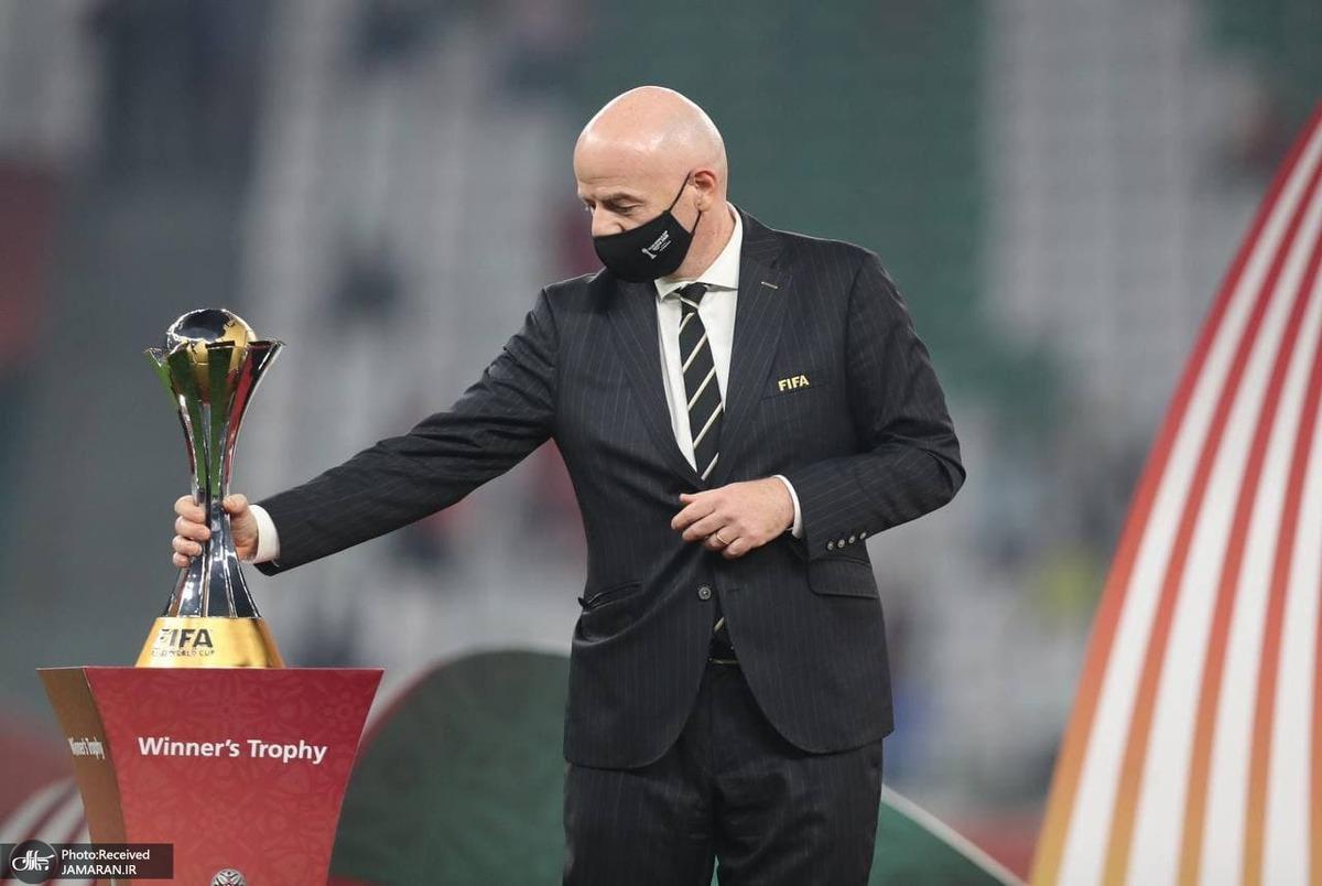 ژاپن انصراف داد؛ امارات میزبان جام باشگاه های جهان می شود؟