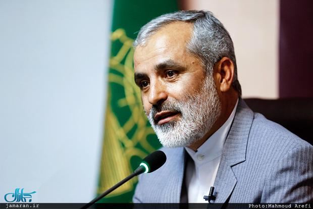 انتقاد قائم مقام شورای هماهنگی تبلیغات اسلامی از ستاد کرونا