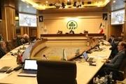 ادامه برگزاری جلسات شورای شهر بدون حضور نمایندگان افکار عمومی