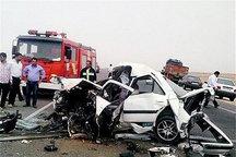 کاهش 24 درصدی تصادفات فوتی در محورهای مواصلاتی آذربایجان غربی طی نوروز 97